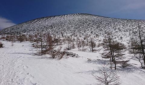 賽の河原(冬) イメージ