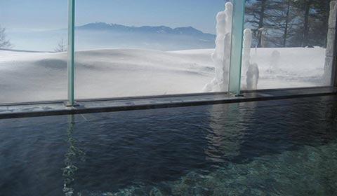 高峰高原ホテル(冬) イメージ